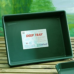 Garland Deep Tray (G47)