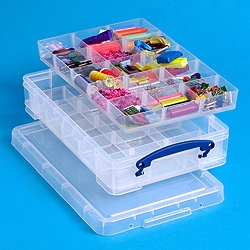 Go Shopping Really Useful Boxes Accessories Us Hobby Tray