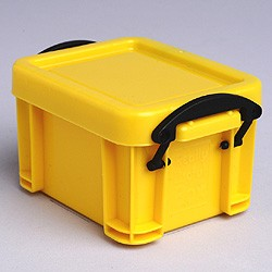 0.14 litre Really Useful Box