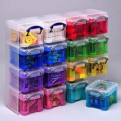 0.14 litre Really Useful Organiser Pack ... & Go Shopping - Really Useful Boxes - 0.14 litre Really Useful ...