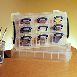 5 litre XL Really Useful Organiser Pack