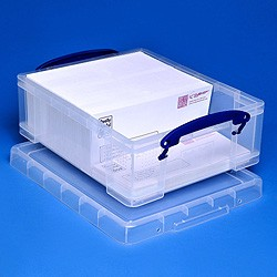 8.1 litre US Really Useful Box