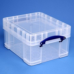 21 litre XL Really Useful Box