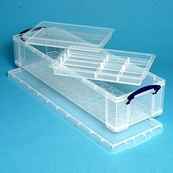 22 litre Really Useful Tray Pack