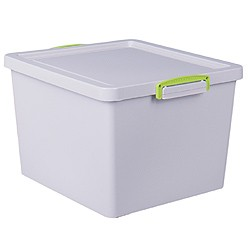 33.5 litre nestable Really Useful Box