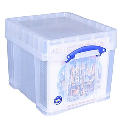 35 litre XL Really Useful Box