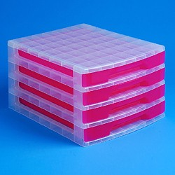Go Shopping Really Useful Boxes Desktop Organisers