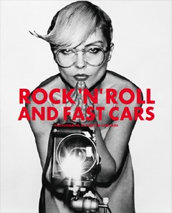 Rock n Roll and Fast Cars Volume I- front cover