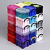 0.14 litre Really Useful Box 30 Colour Set