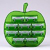 Small apple organiser with 10x0.07 litre Really Useful Boxes